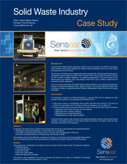 solid-waste-industry-case-study