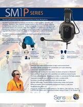 SM1P Series Datasheet