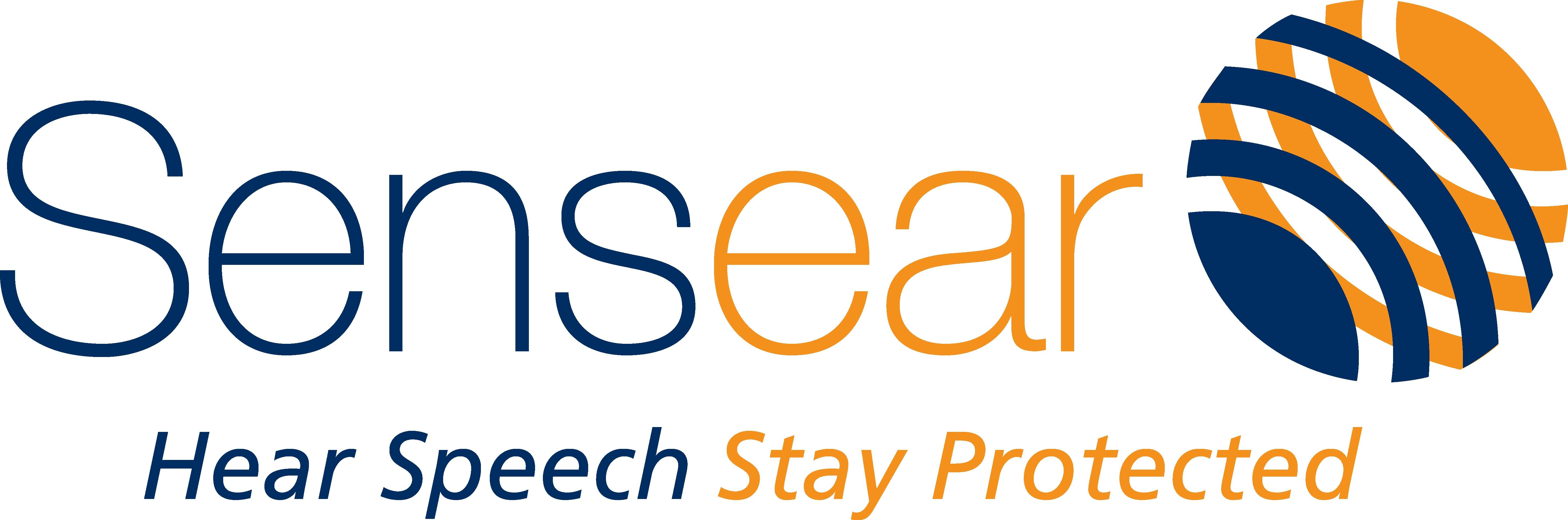 sensear_logo